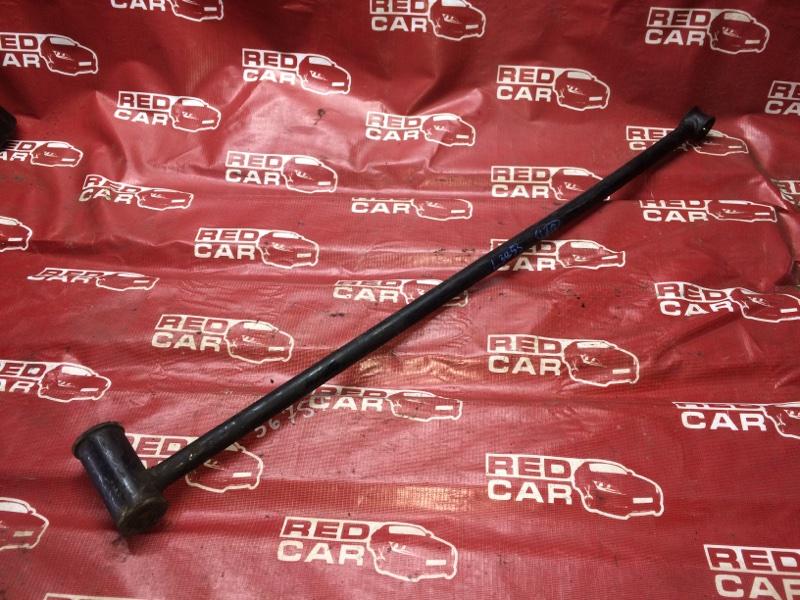 Тяга поперечная Daihatsu Tanto L385S-0059495 KF 2011 задняя (б/у)