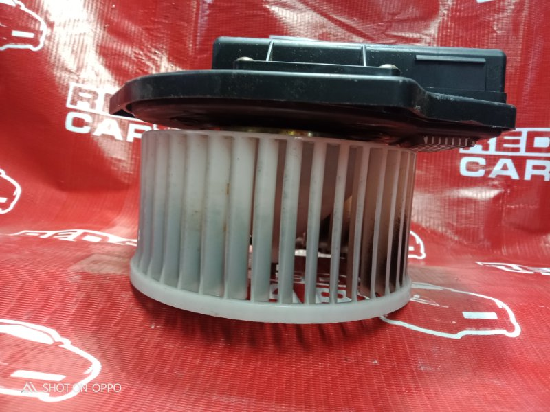 Мотор печки Mitsubishi Lancer Cedia CS5A-0100853 4G93 2001 (б/у)