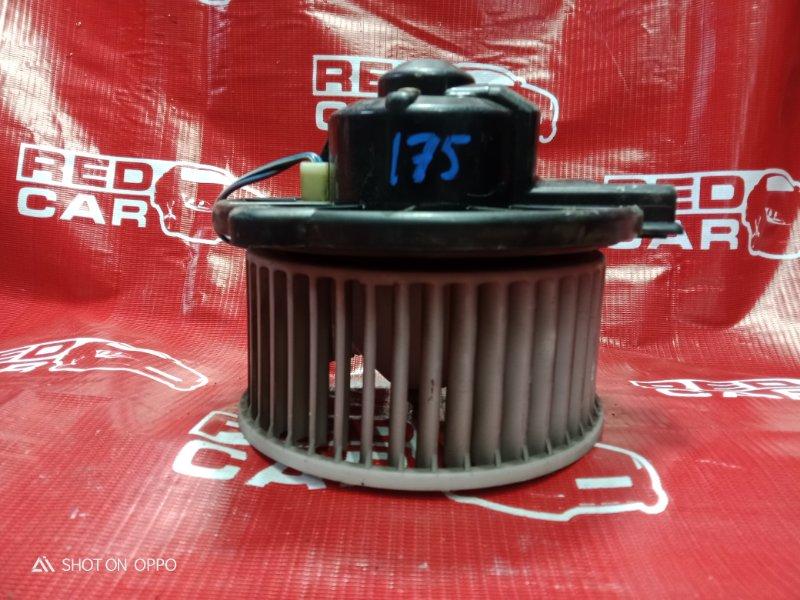 Мотор печки Toyota Corsa EL53-0371528 5E-1343230 1999 (б/у)
