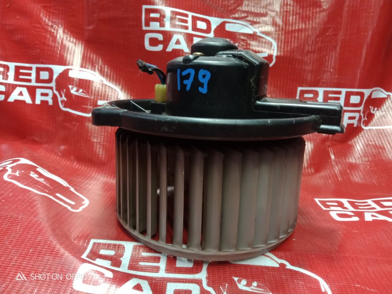 Мотор печки Toyota Premio ZZT240-5047113 1ZZ-2370921 2005 (б/у)