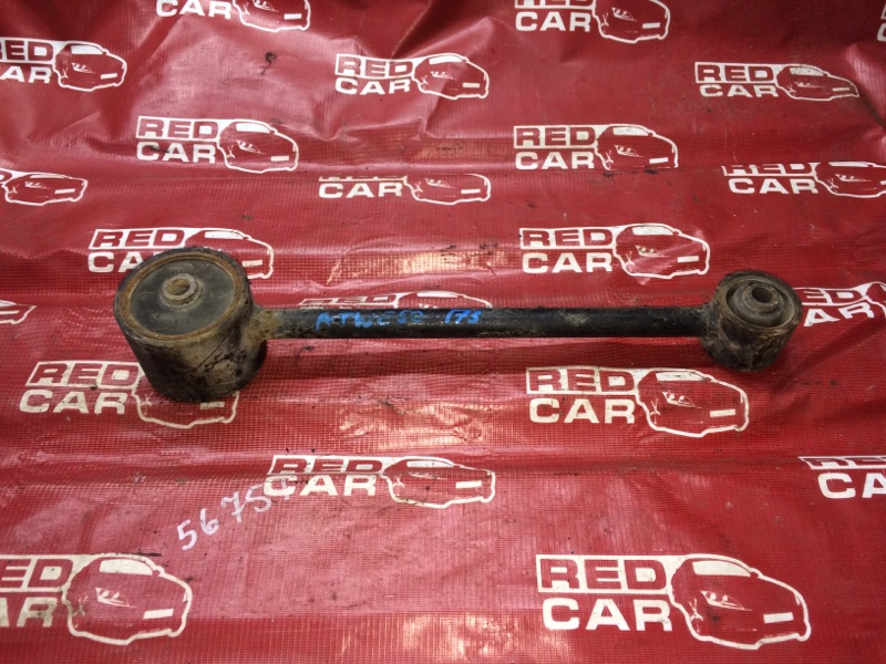 Тяга продольная Nissan Elgrand ATWE50-031295 ZD30 2000 задняя (б/у)