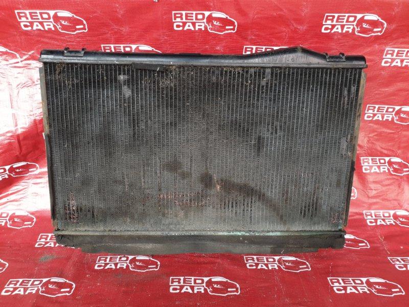 Радиатор основной Toyota Mark Ii LX90 2L (б/у)