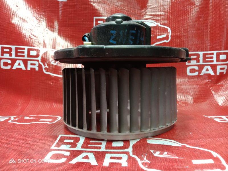 Мотор печки Toyota Wish ZNE14-0001271 1ZZ-1289825 2003 (б/у)