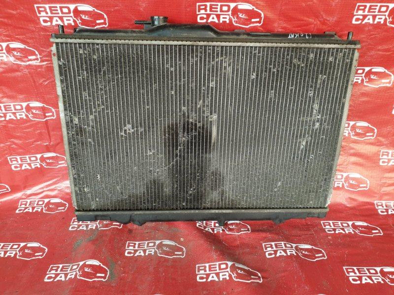Радиатор основной Honda Odyssey RA3 F23A (б/у)