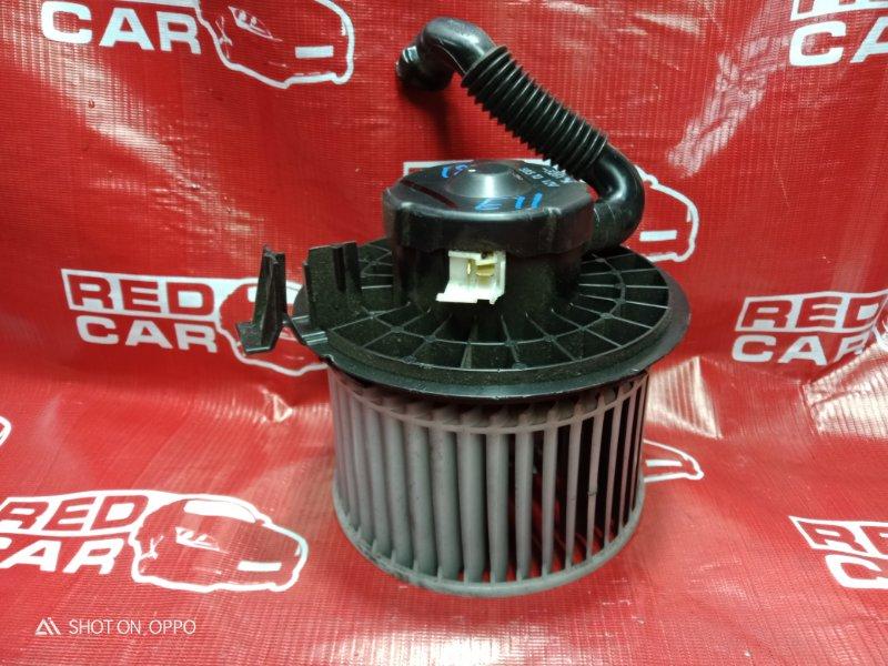 Мотор печки Nissan Note E11-029106 HR15-101835 2005 (б/у)