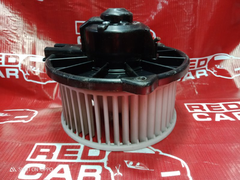 Мотор печки Toyota Carina Ed ST200-0002016 4S-1058136 1993 (б/у)