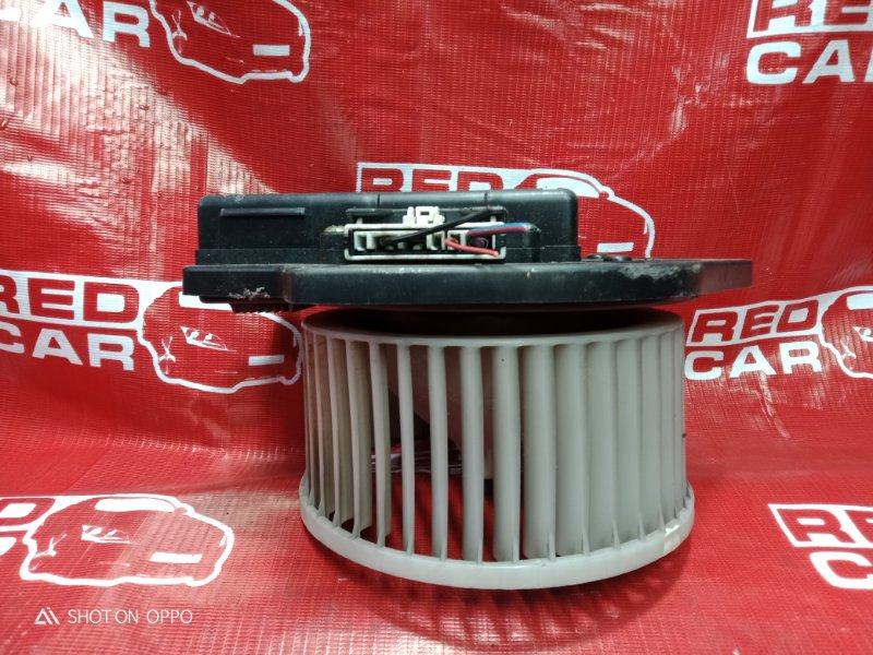 Мотор печки Nissan Presage VNU30-403567 YD25-0099504 1999 (б/у)