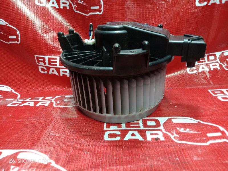 Мотор печки Honda Fit GE7 (б/у)