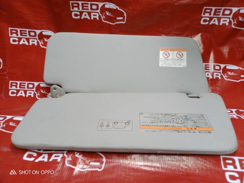 Козырек солнцезащитный Toyota Bb NCP31 (б/у)