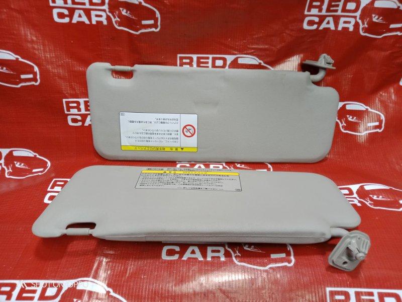 Козырек солнцезащитный Toyota Passo KGC30 (б/у)