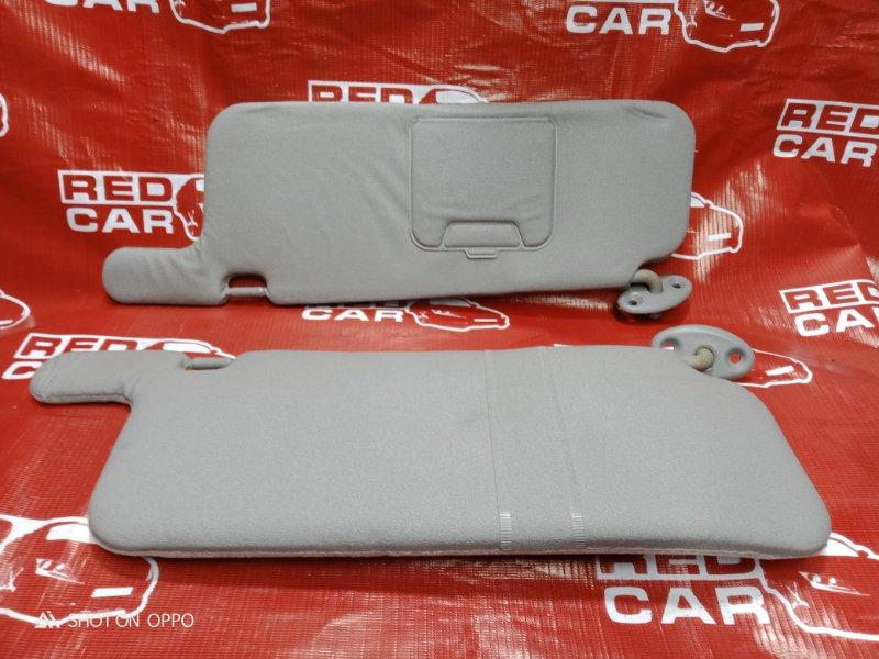 Козырек солнцезащитный Toyota Carina ST215 (б/у)