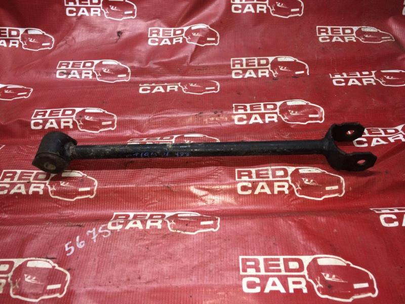 Тяга продольная Toyota Carina CT190-7010442 2C-2720309 1994 задняя (б/у)