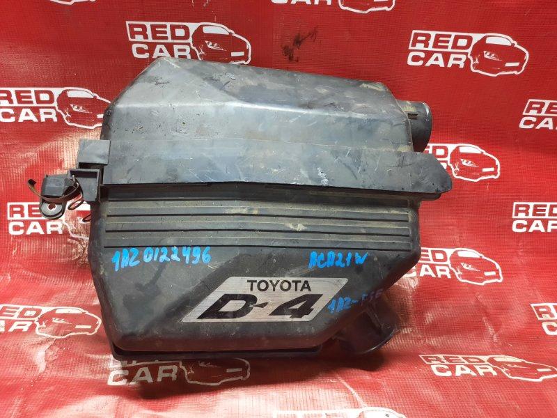 Корпус воздушного фильтра Toyota Rav4 ACA21W (б/у)