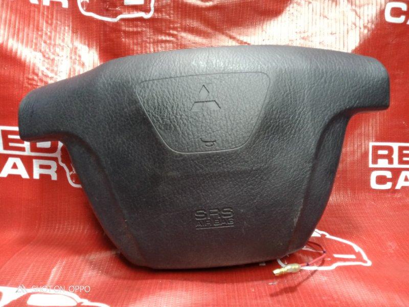 Airbag на руль Mitsubishi Mirage Dingo CQ1A-0200216 4G13 2001 (б/у)