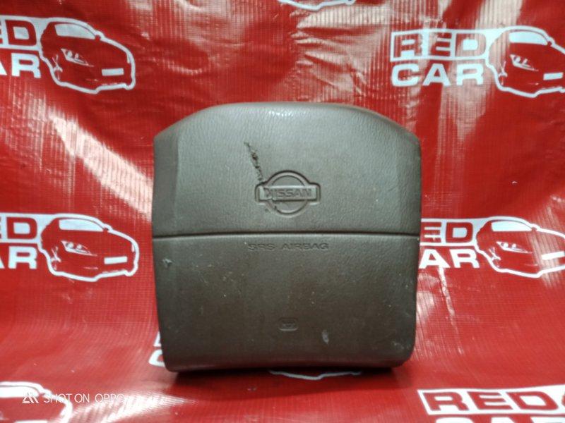 Airbag на руль Nissan Laurel GNC34-264885 RB25 1996 (б/у)