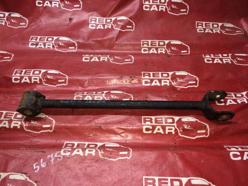 Тяга продольная Toyota Carina CT190-7010442 2C-2720309 1994 задняя правая (б/у)
