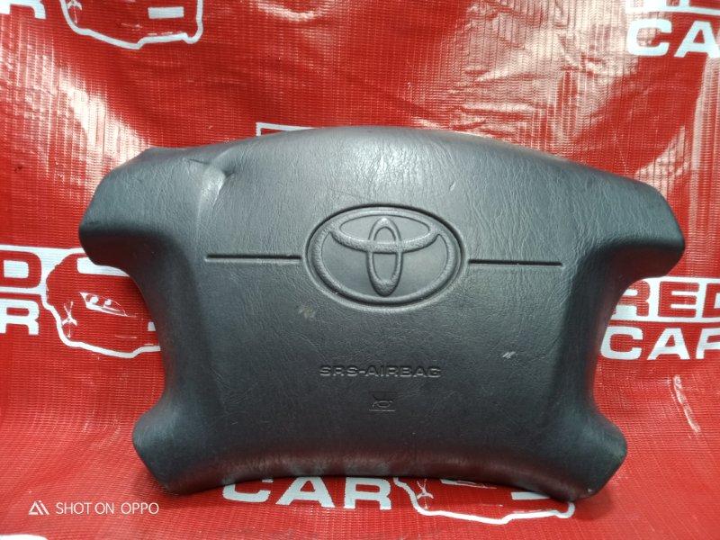 Airbag на руль Toyota Camry SV43-0022654 3S-7512500 1998 (б/у)