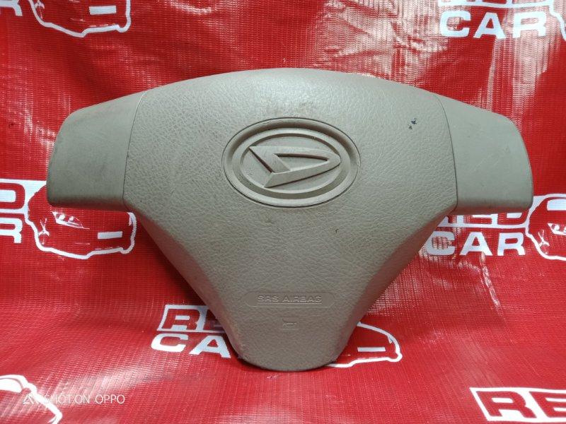 Airbag на руль Daihatsu Tanto L385S-0059495 KF 2011 (б/у)