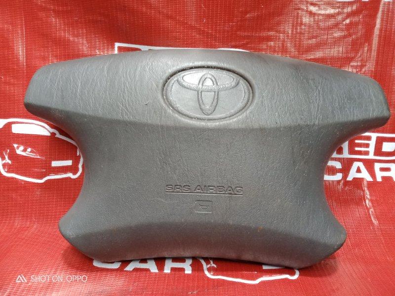 Airbag на руль Toyota Noah SR50-0086234 3S-7870089 1999 (б/у)