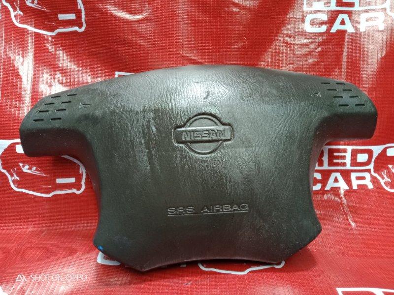 Airbag на руль Nissan Elgrand ATWE50-031295 ZD30 2000 (б/у)