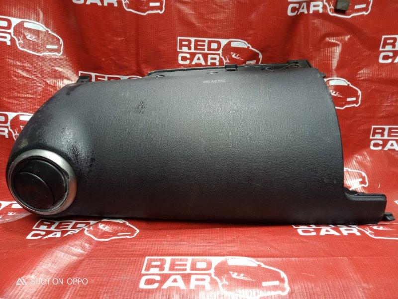 Airbag пассажирский Nissan Note E11-029106 HR15-101835 2005 (б/у)