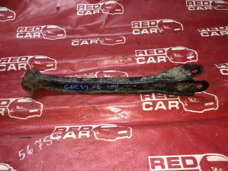 Рычаг Nissan Laurel GNC34-264885 RB25 1996 задний правый (б/у)