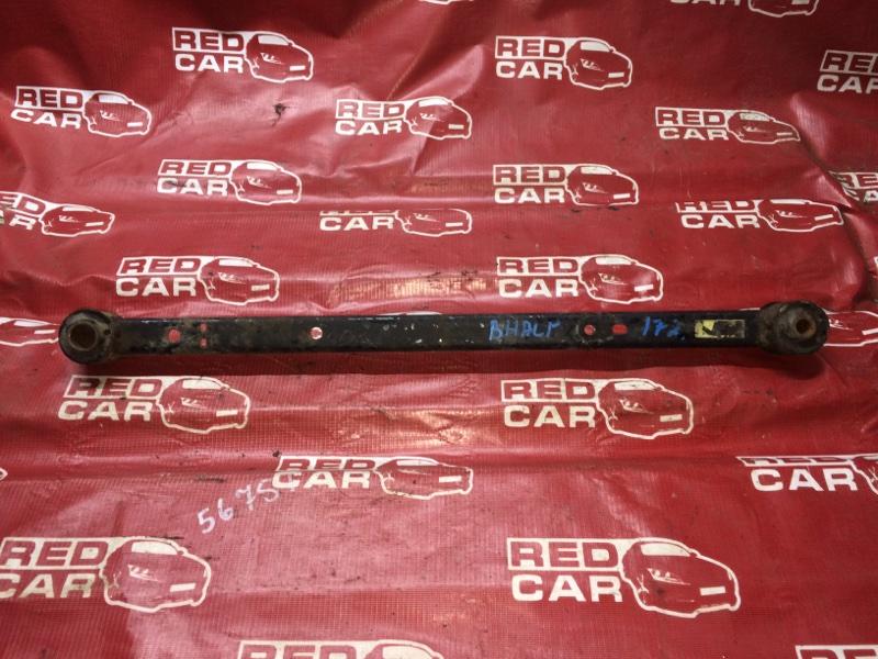 Тяга продольная Mazda Familia BHALP-147523 Z5-394682 1995 задняя правая (б/у)