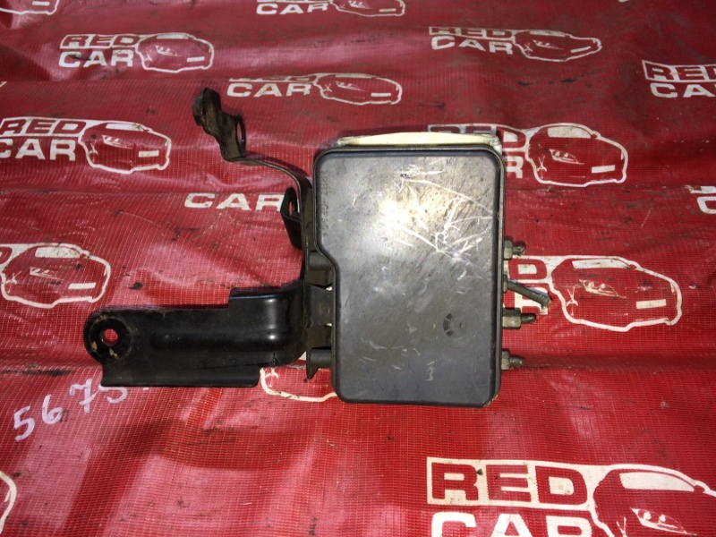 Блок abs Toyota Premio ZZT240-5047113 1ZZ-2370921 2005 (б/у)