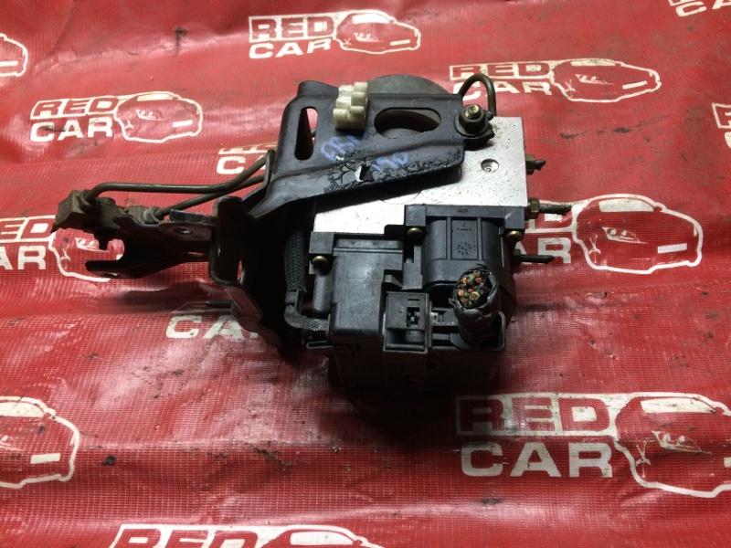 Блок abs Nissan Sunny FB15-382773 QG15-405967A 2003 (б/у)