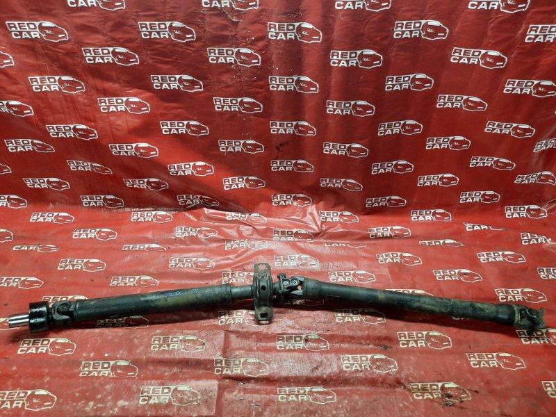 Карданный вал Toyota Estima CXR20-0042752 3C-2498338 1993 (б/у)