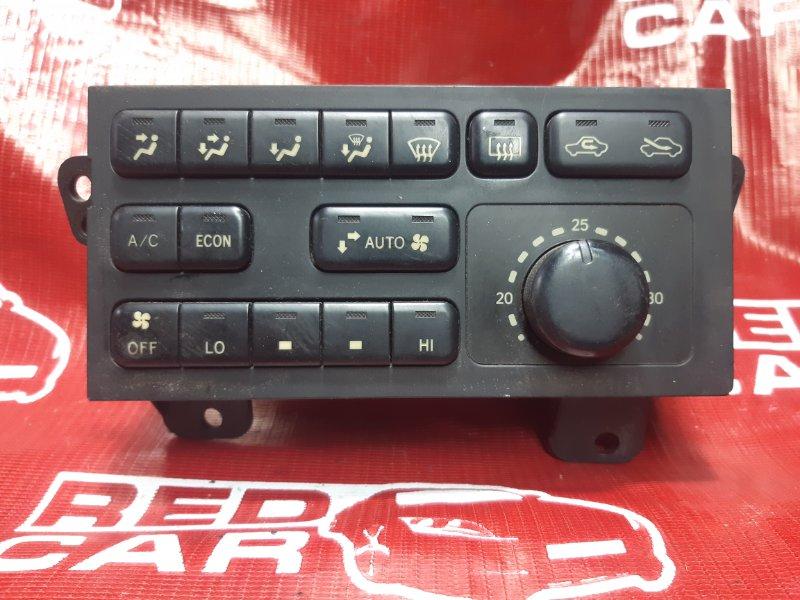 Климат-контроль Toyota Carina Ed ST200-0002016 4S-1058136 1993 (б/у)
