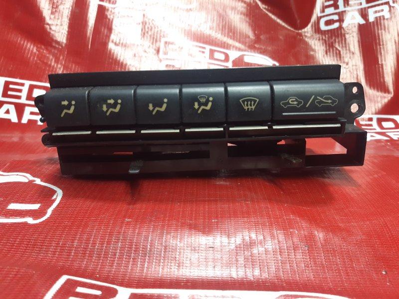 Климат-контроль Toyota Corsa EL53-0371528 5E-1343230 1999 (б/у)