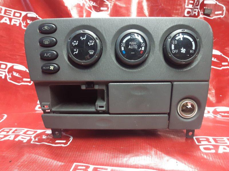 Климат-контроль Toyota Noah SR50-0086234 3S-7870089 1999 (б/у)