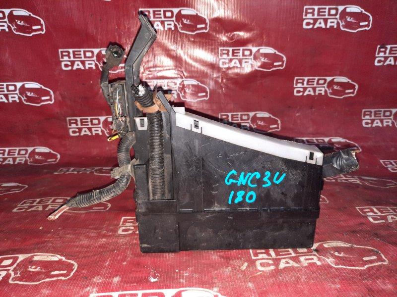 Блок предохранителей под капот Nissan Laurel GNC34-264885 RB25 1996 (б/у)