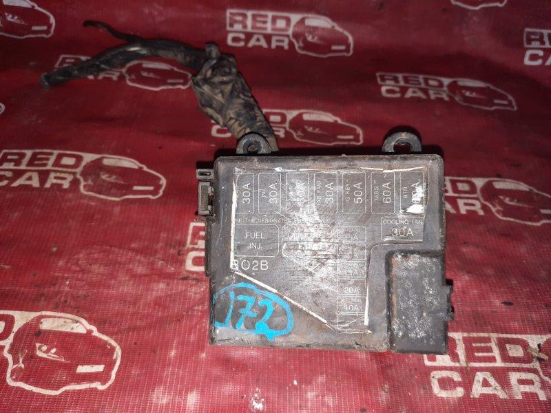 Блок предохранителей под капот Mazda Familia BHALP-147523 Z5-394682 1995 (б/у)