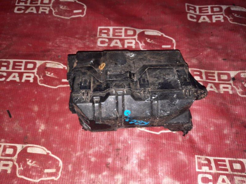 Блок предохранителей под капот Toyota Passo KGC30 (б/у)