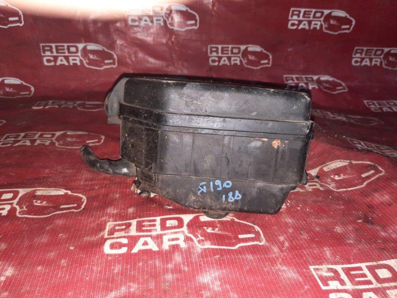 Блок предохранителей под капот Toyota Carina CT190-7010442 2C-2720309 1994 (б/у)