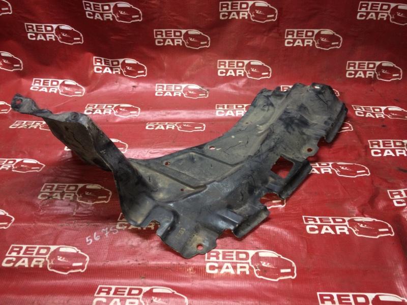 Защита двигателя Toyota Bb NCP31 правая (б/у)