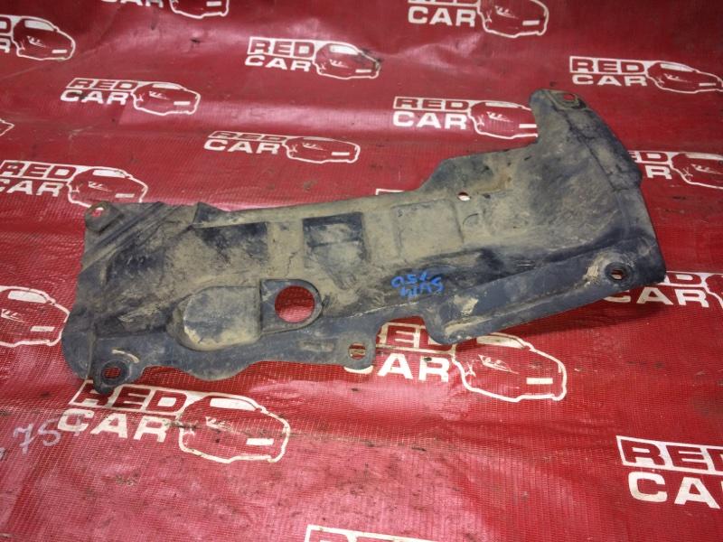 Защита двигателя Nissan Bluebird SU14-011449 CD20 1997 левая (б/у)