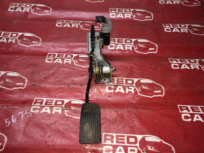 Педаль газа Nissan Sunny FB15-382773 QG15 2003 (б/у)