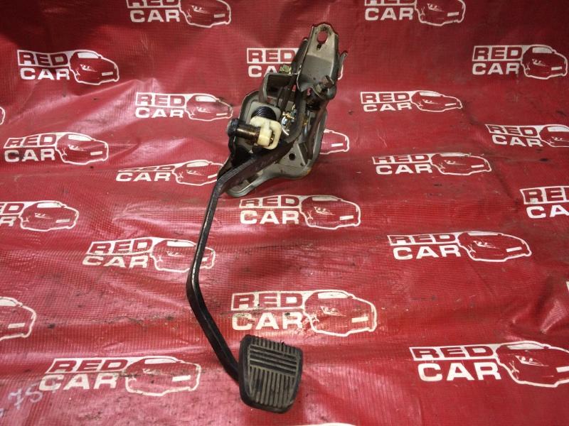 Педаль стояночного тормоза Toyota Camry SV43-0022654 3S-7512500 1998 (б/у)