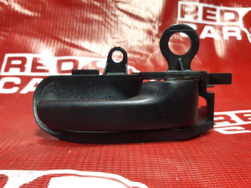 Ручка двери внутренняя Toyota Bb NCP31 передняя правая (б/у)