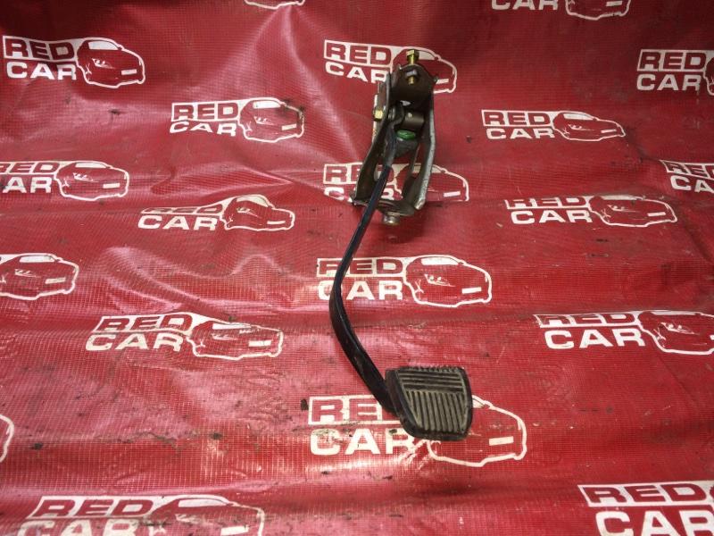 Педаль сцепления Toyota Corsa EL53-0371528 5E-1343230 1999 (б/у)