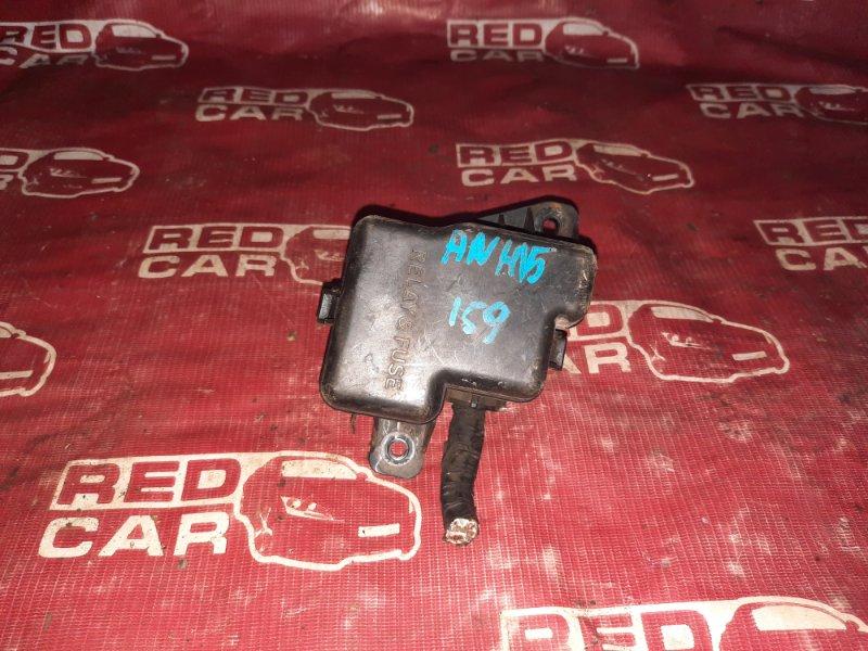 Блок предохранителей под капот Toyota Alphard ANH15-0016419 2003 (б/у)
