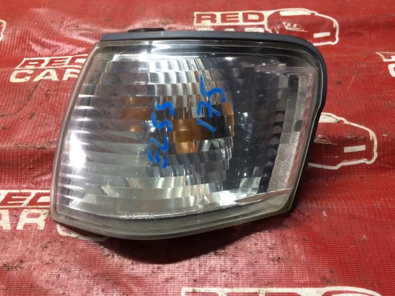 Габарит Toyota Corsa EL53-0371528 5E-1343230 1999 левый (б/у)