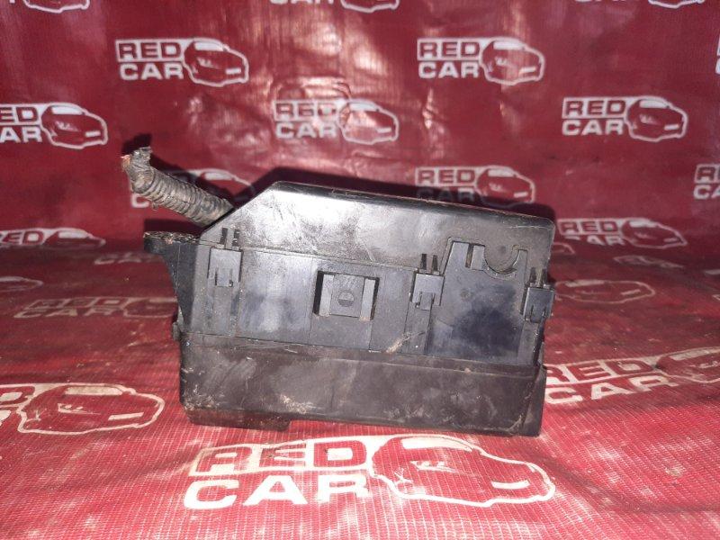 Блок предохранителей под капот Toyota Passo KGC10-0051246 1KR 2005 (б/у)
