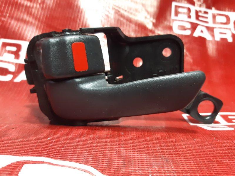 Ручка двери внутренняя Toyota Camry SV43-0022654 3S-7512500 1998 задняя левая (б/у)