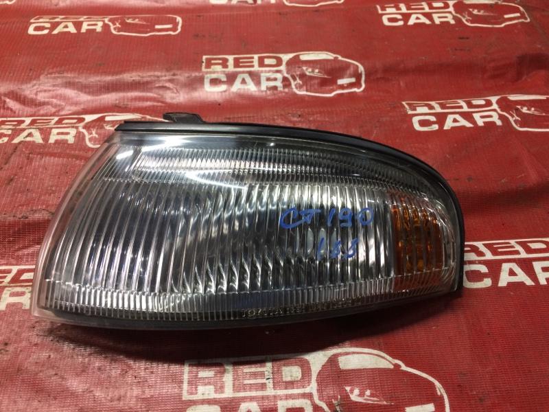 Габарит Toyota Carina CT190-7010442 2C-2720309 1994 левый (б/у)