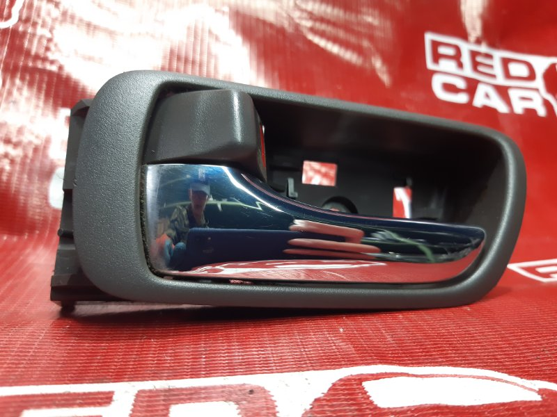 Ручка двери внутренняя Toyota Premio ZZT240-5047113 1ZZ-2370921 2005 передняя левая (б/у)
