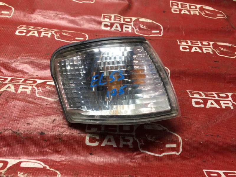Габарит Toyota Corsa EL53-0371528 5E-1343230 1999 правый (б/у)